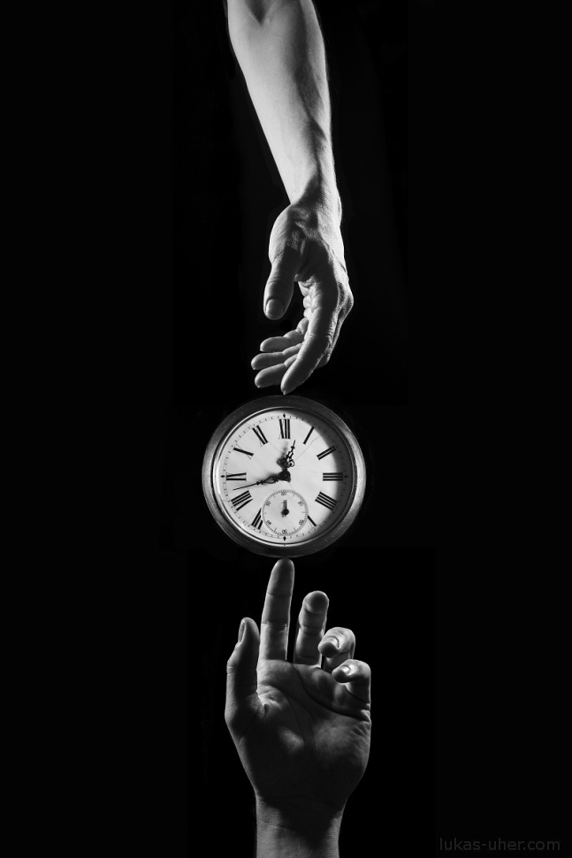 Touch of time