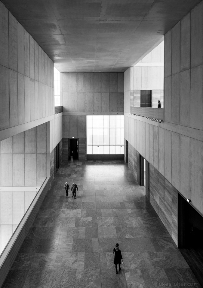 Museum of Art - Leipzig